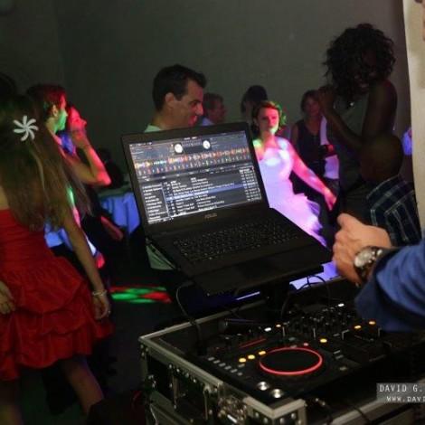 DJ7 Event – DJ animateur de soirée privée sur Grenoble
