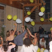 DJ7 Event - DJ sur Grenoble -  animateur de soirée privée sur Grenoble