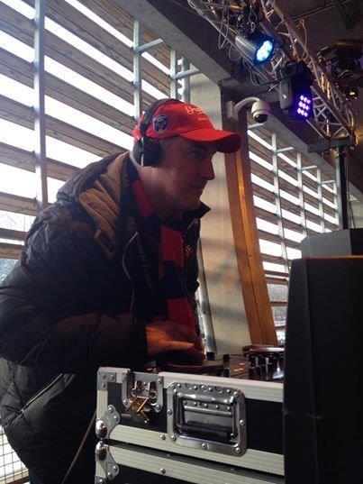 DJ7 Event animateur de soirée privée sur Grenoble